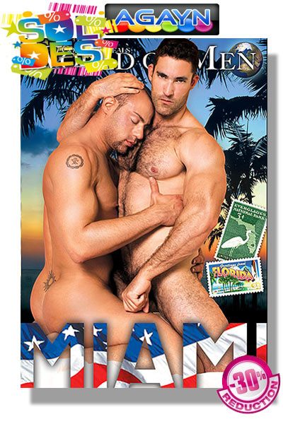 Soldes sur les films gay chez la Boutique AGayN